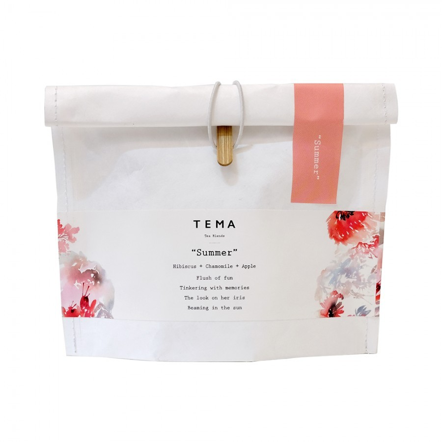Summer TEMA Tea - Teabags