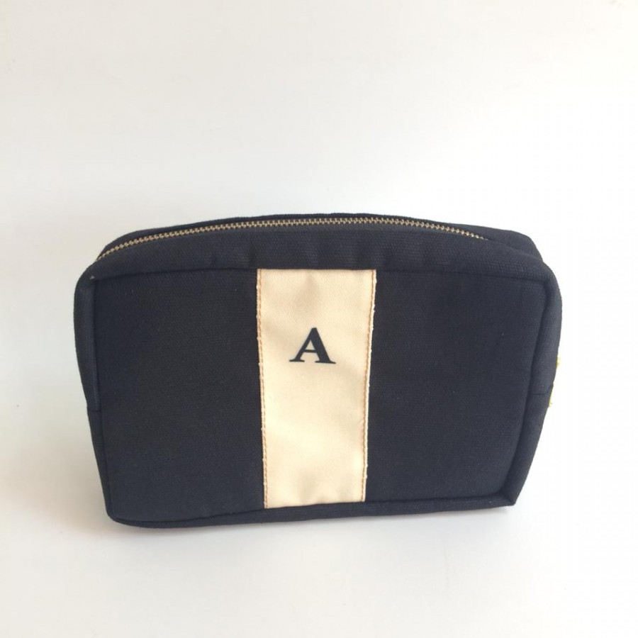 Pouch Letter Series