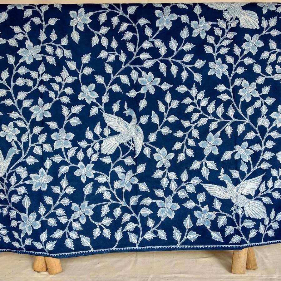 Batik tulis Warna Alam lung2an burung