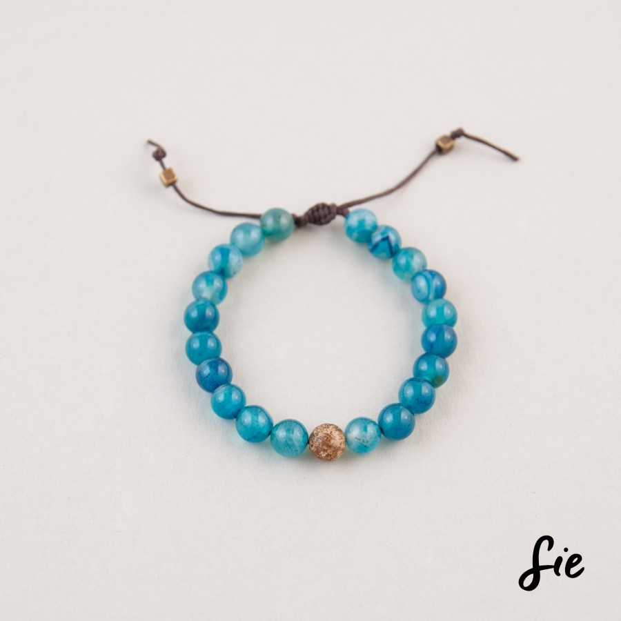 Gelang Simply Blue