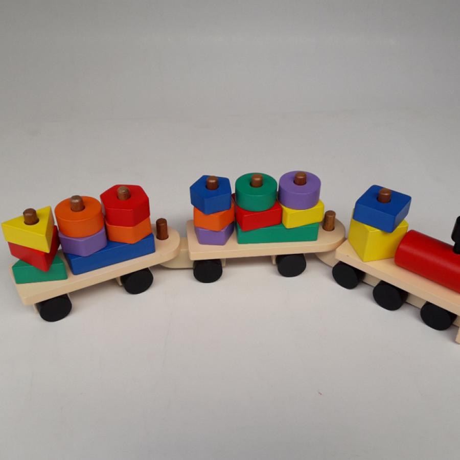 Balok Kereta