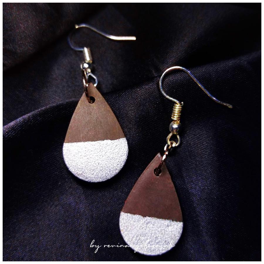 ERINA - ANTING Handmade