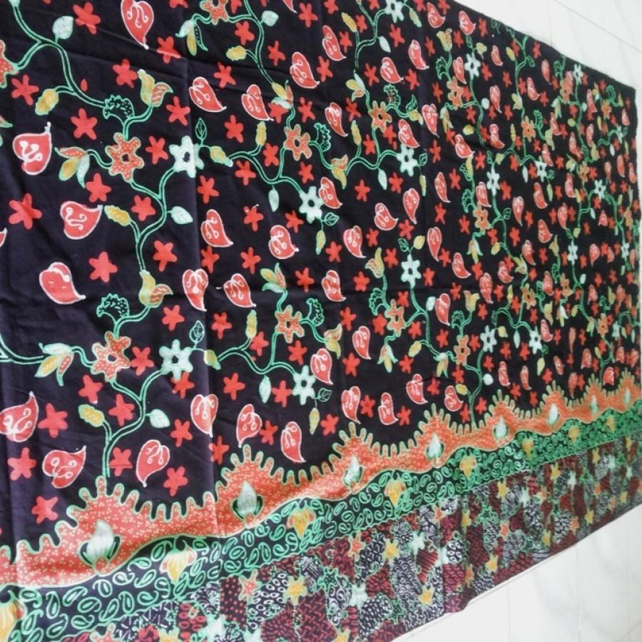 MURAH Batik Tulis Tradisional Madura A-003 - Ku Ka eef7e5a293