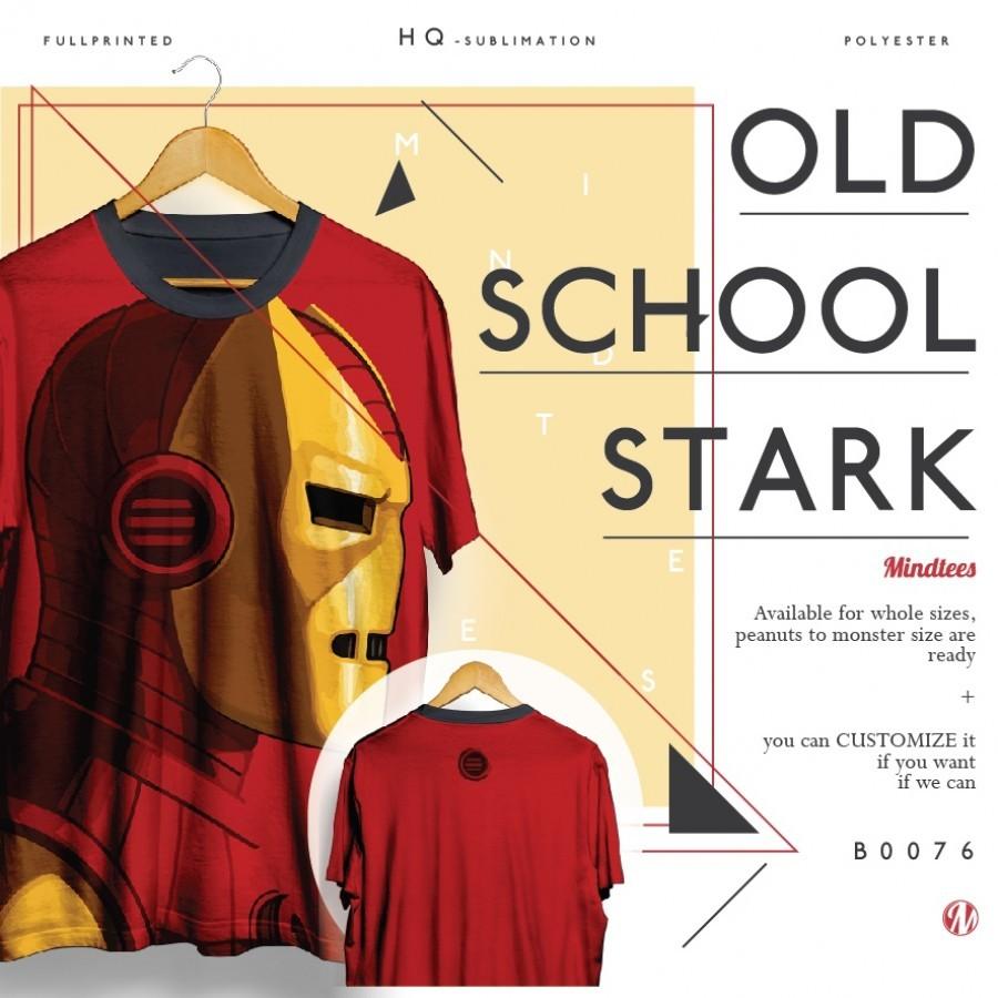 OLD SCHOOL STARK