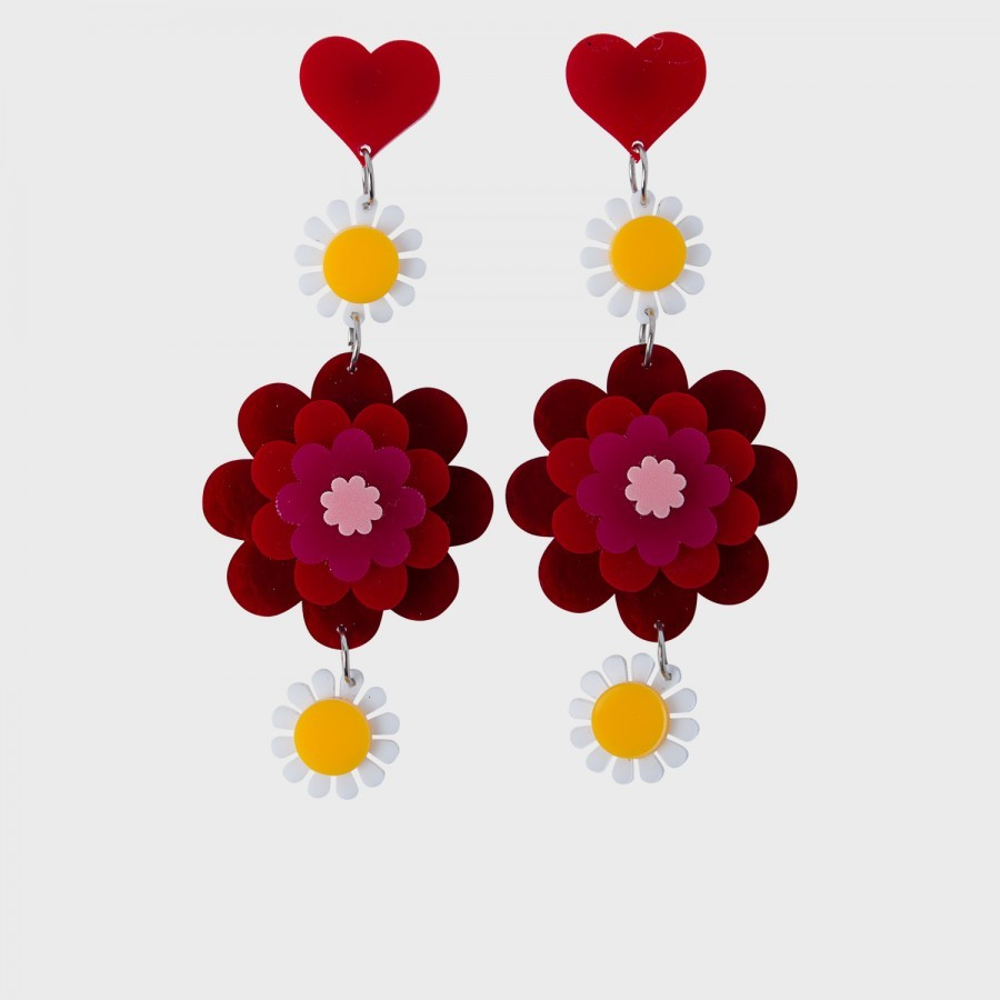 BLOOM earrings