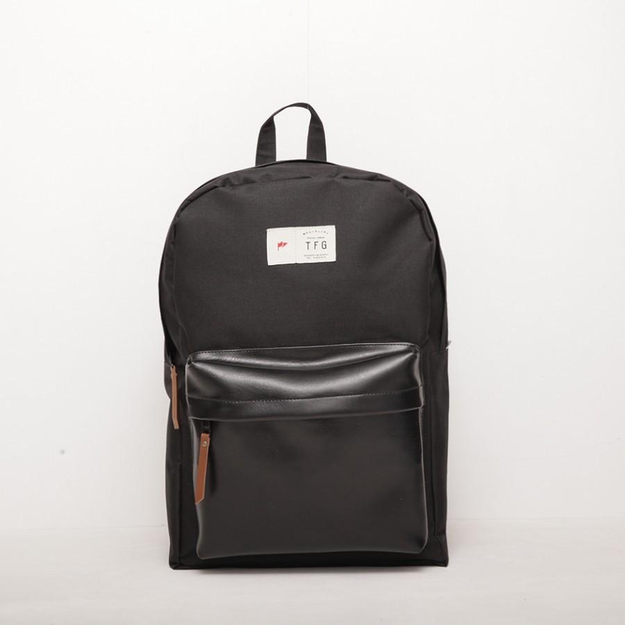 Backpack Classic 412 Black