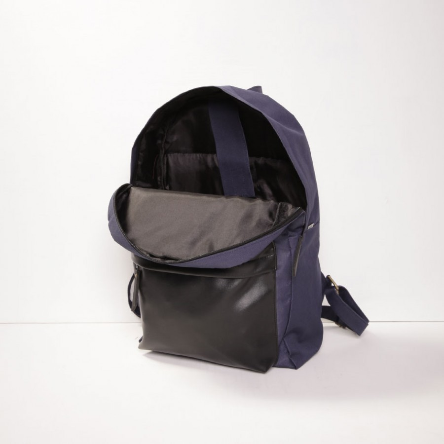 Backpack Classic 412 Blue
