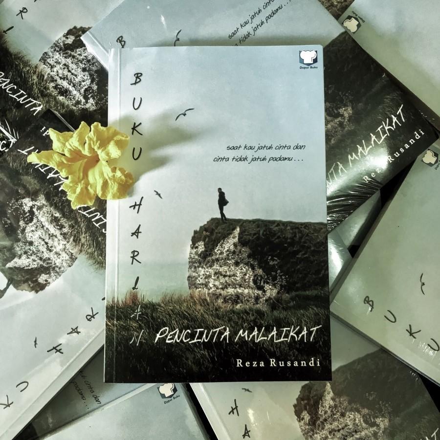 Buku Harian Pencinta Malaikat