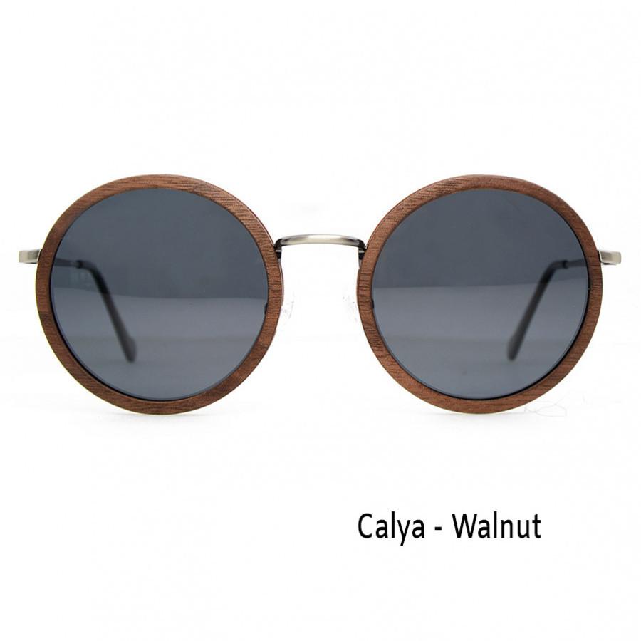Kacamata Kayu Calya