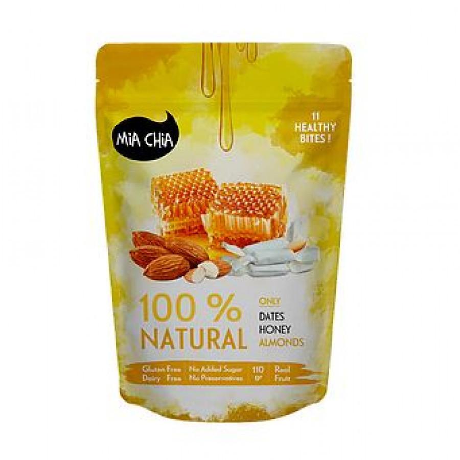 Almond Honey CANDY
