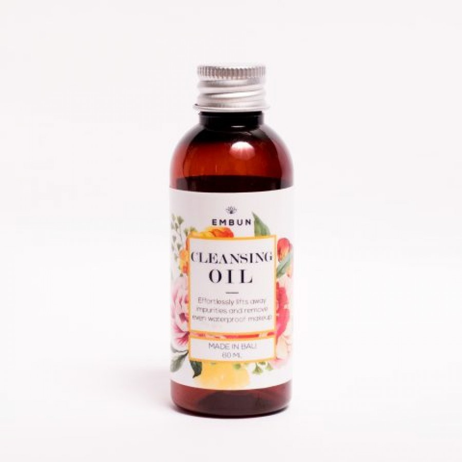 Cleansing Oil 60 ml