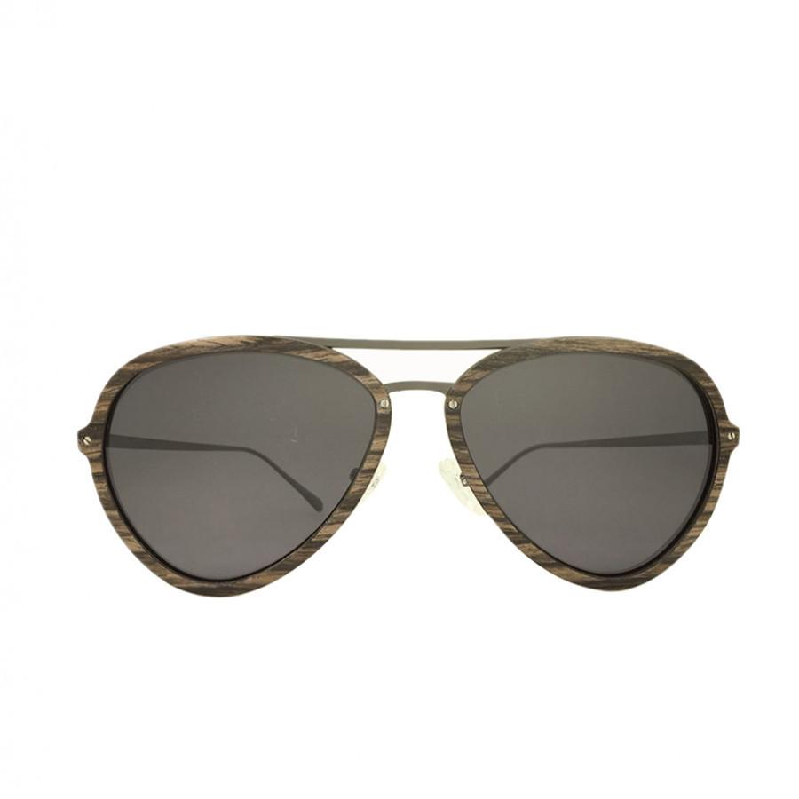 Kacamata Kayu Dublin(Pria)