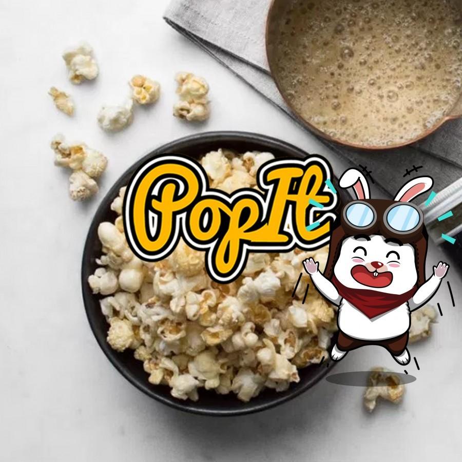 PopIt Snack Sweet Spicy Popcorn Rasa Balado