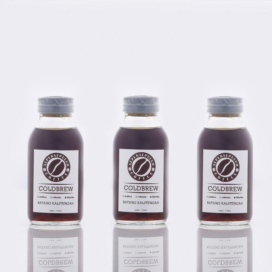Coldbrew Coffee (Single Origin)