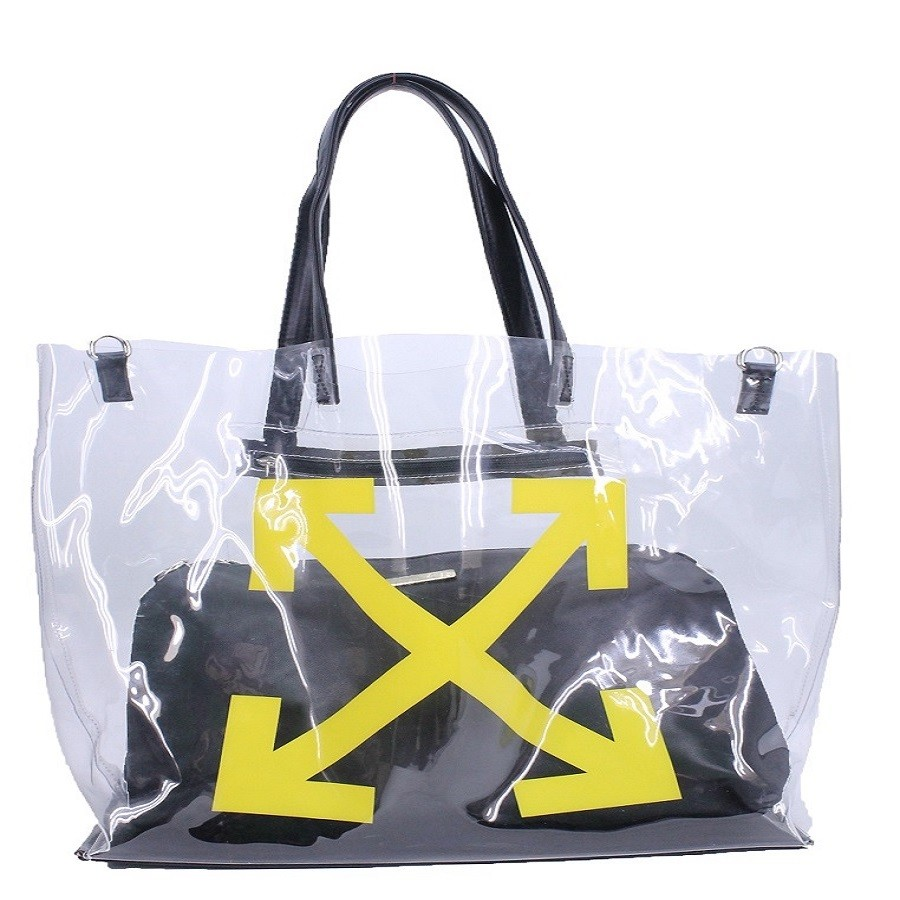 X-Clear Tote