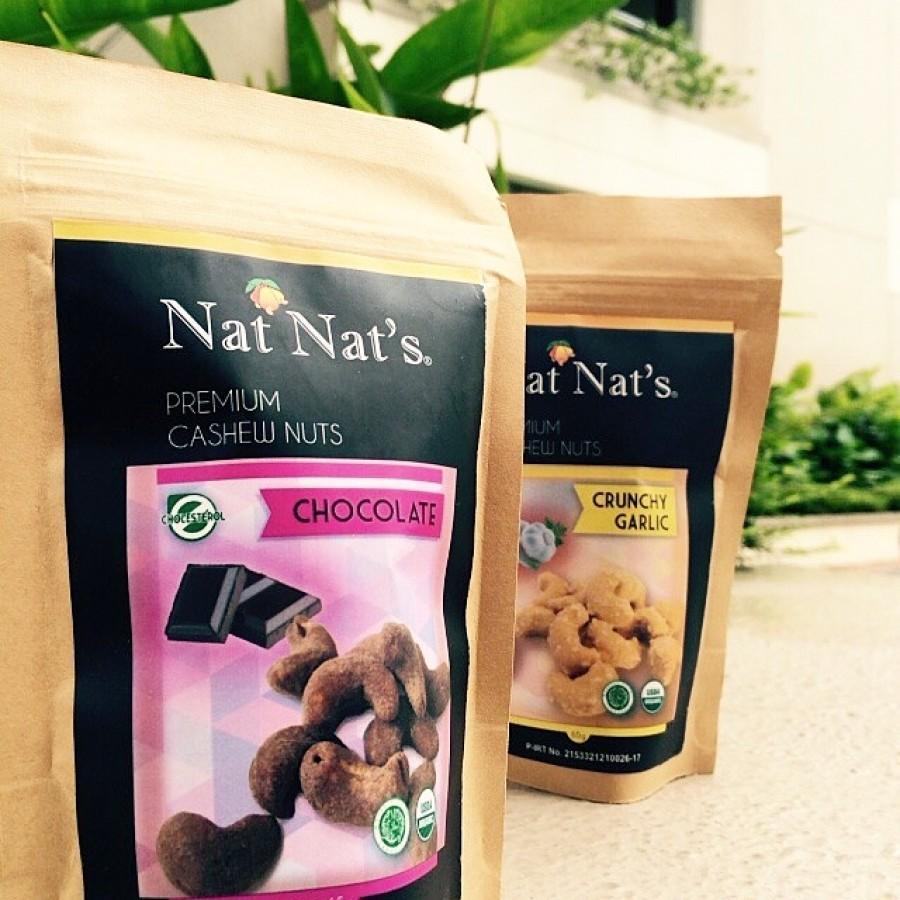 Nat Nats Chocolate