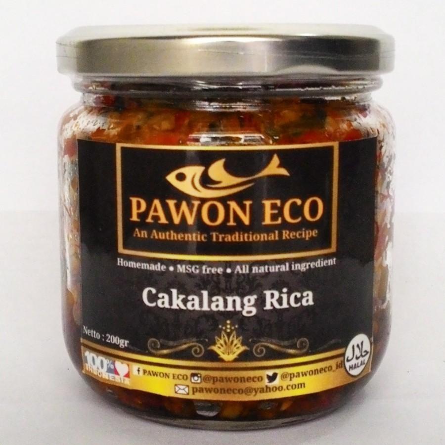 CAKALANG RICA PAWON ECO
