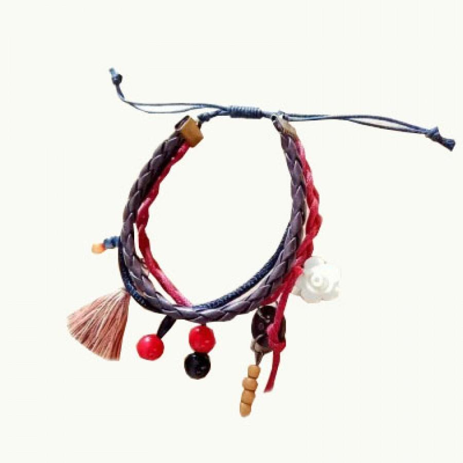 Haru Bracelet Gelang Handmade
