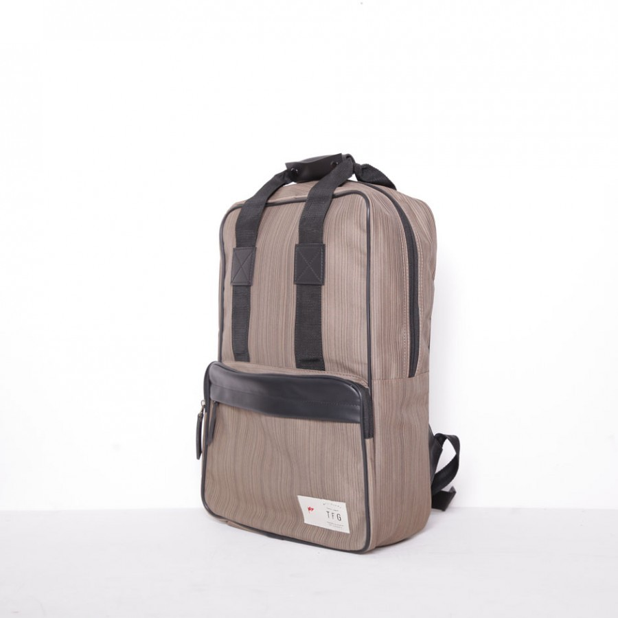 Backpack Cayman 411 Khaki