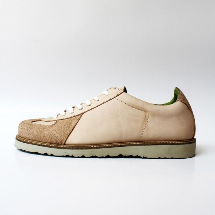 Shizen 01 vegtan sneakers Holarocka
