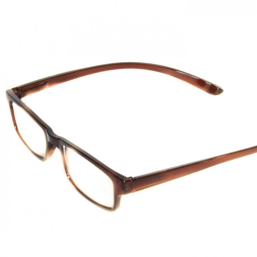 Kacamata baca Plus Long Stretch