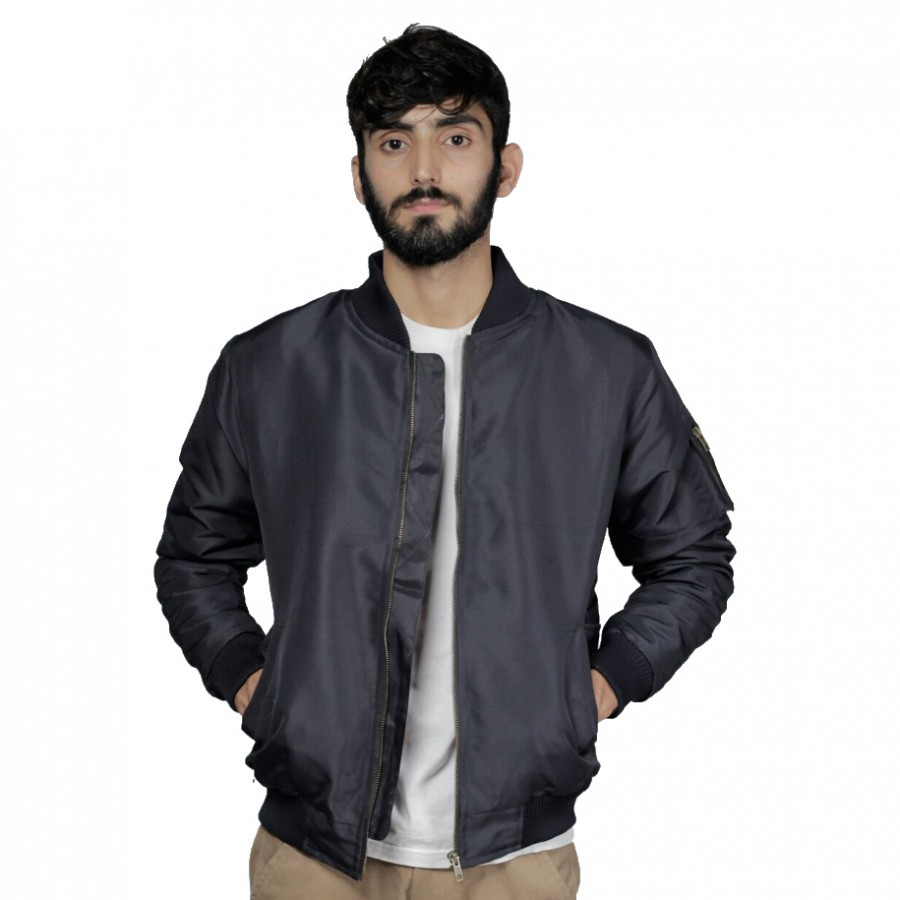 Twickenham Jaket Bomber Basic Navy