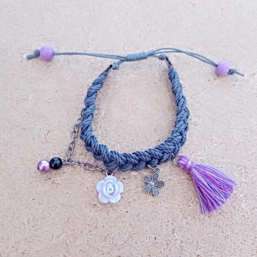 Gracia Bracelet Gelang Handmade