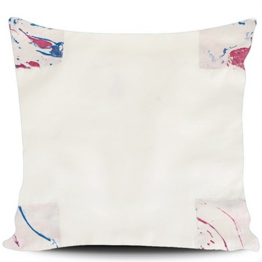 Marbled Pillow Case 4