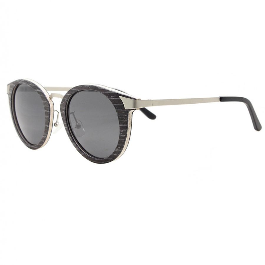 Kacamata Kayu Nova