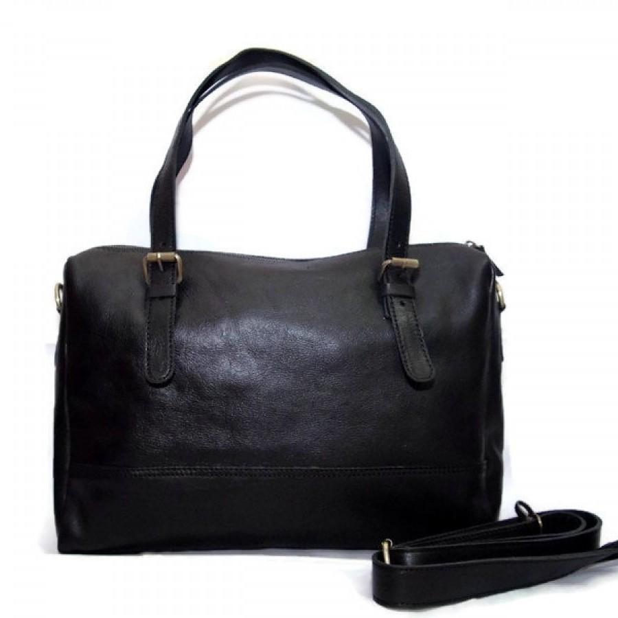 Tas Kulit Asli Wanita Tote Bag - Premium Leather Tote Bag