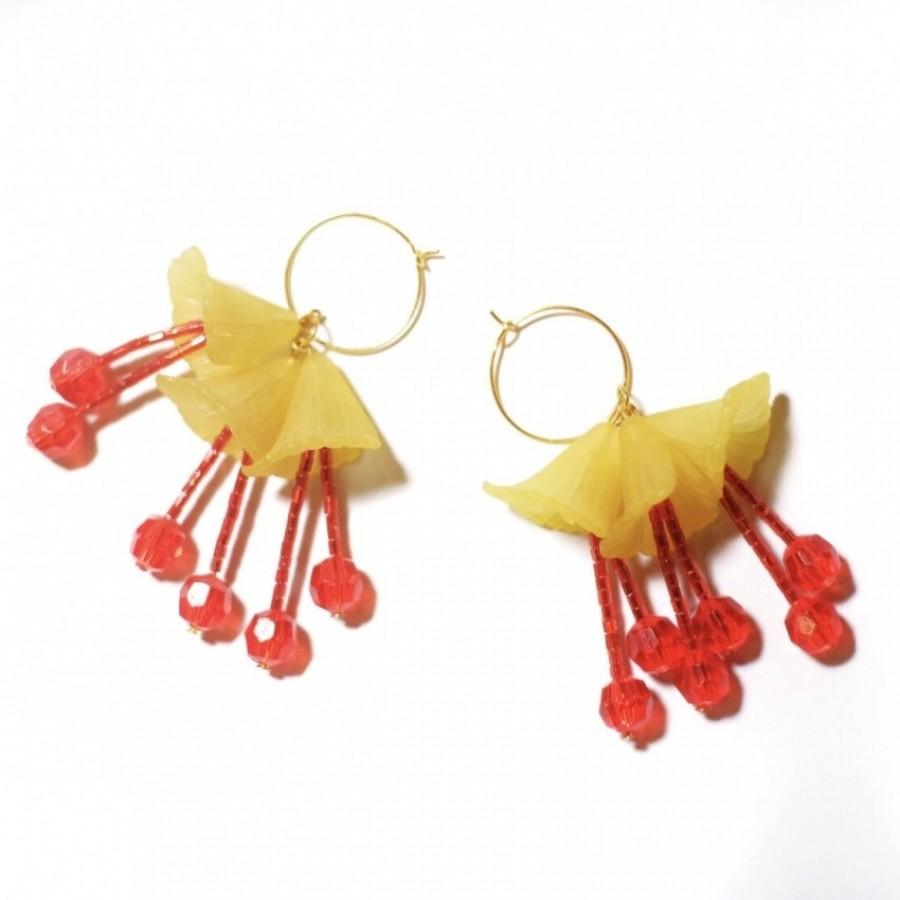 Mina Earrings