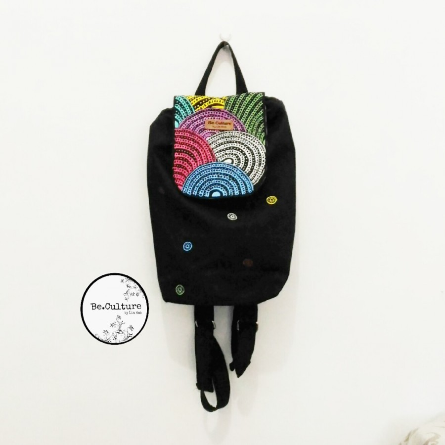 Mini Backpack Cirna