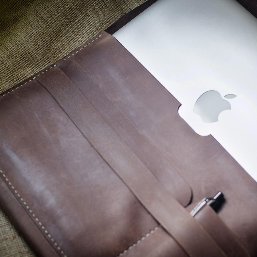 MacBook Sleeve - BaleeLeather