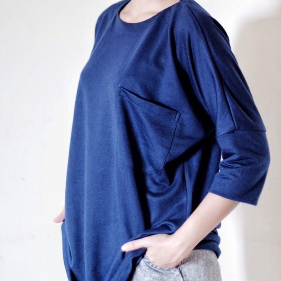 BLEU sweatshirt
