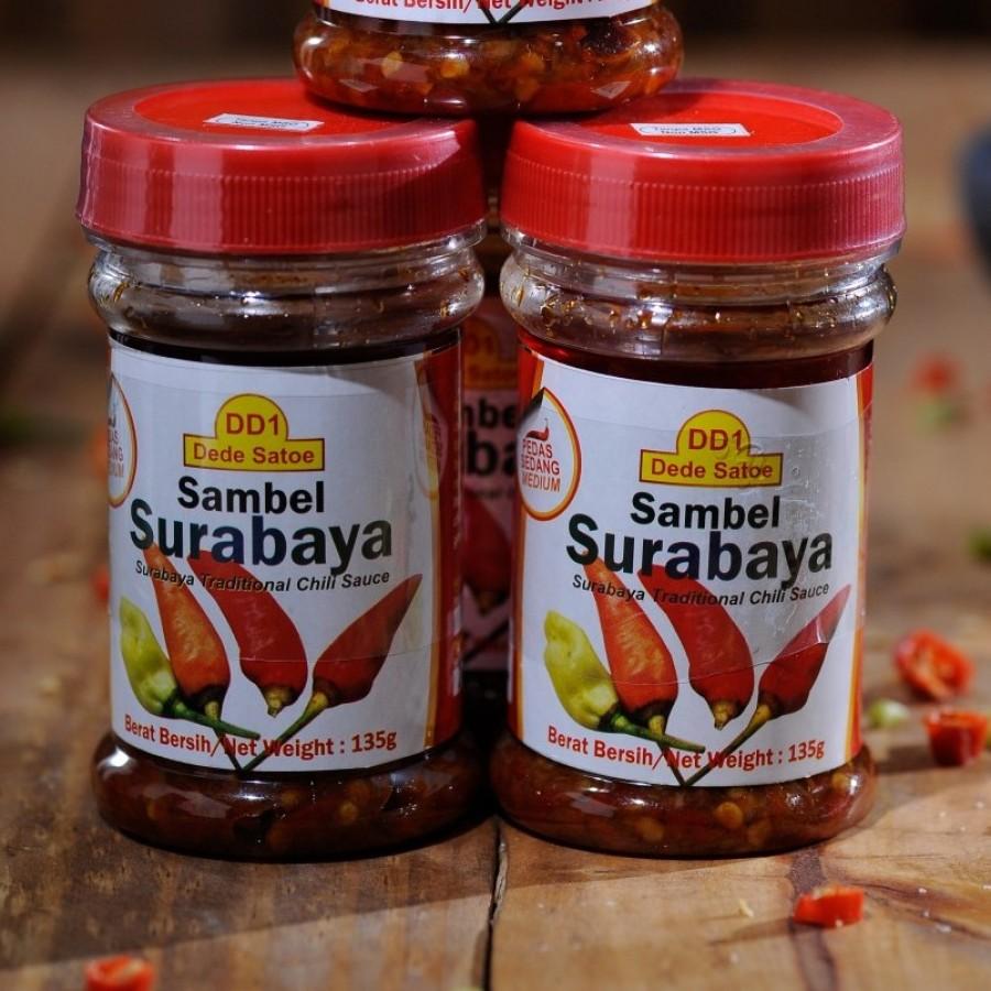 Sambal Surabaya Medium