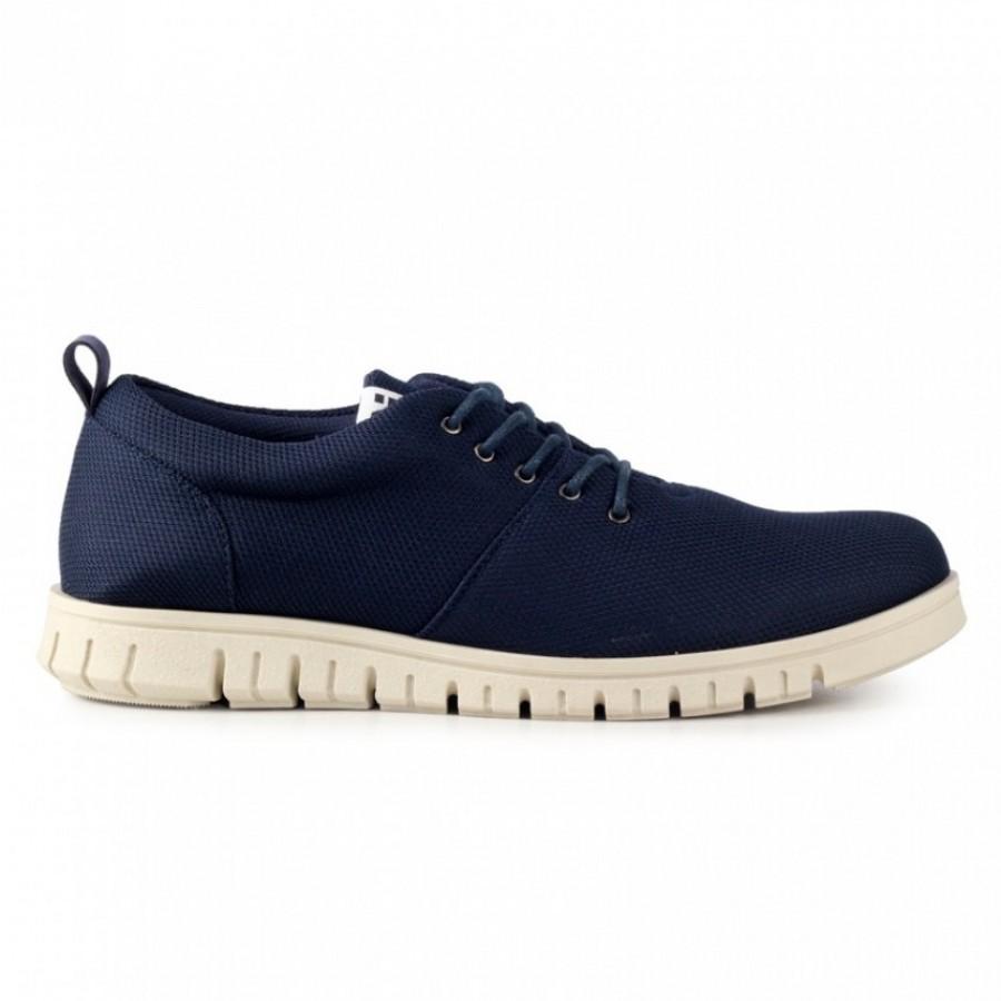 ESTEEMIST DIM BLACK | Navara Footwear | Sepatu Sneakers Pria Original