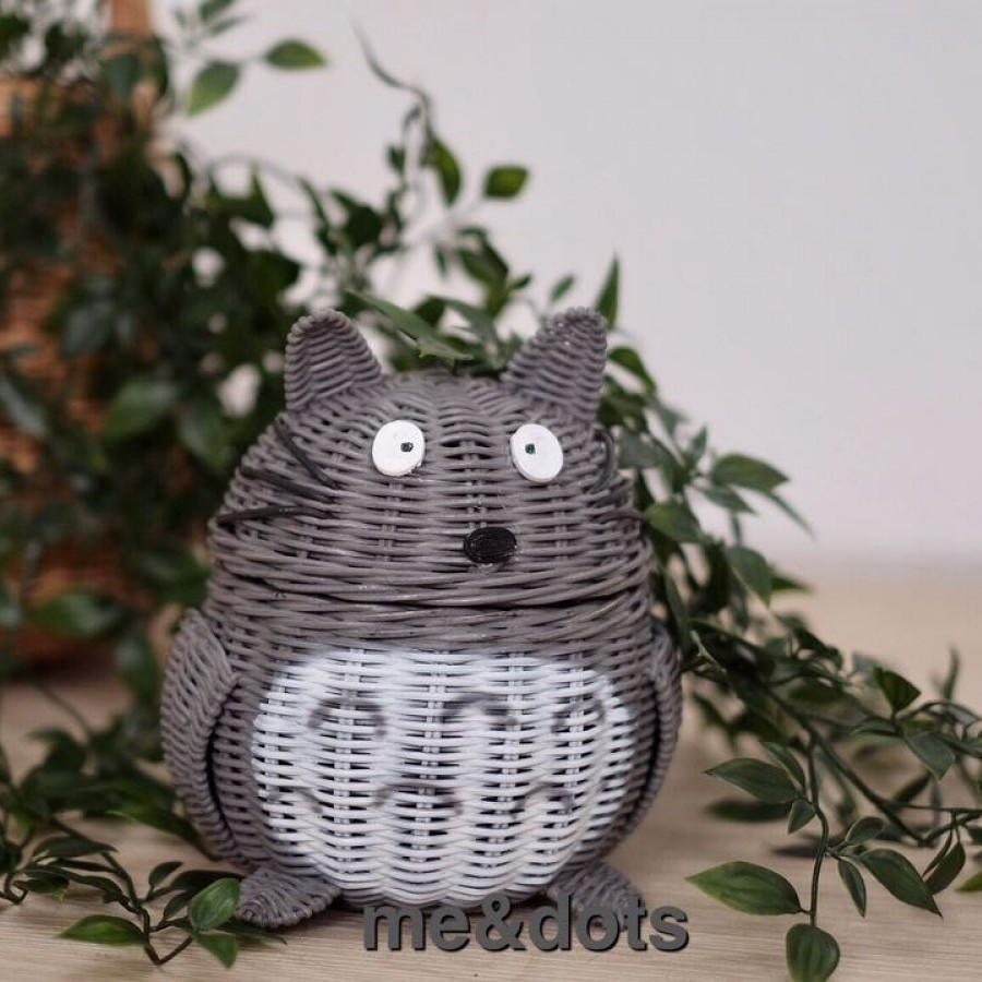 Rotan Totoro