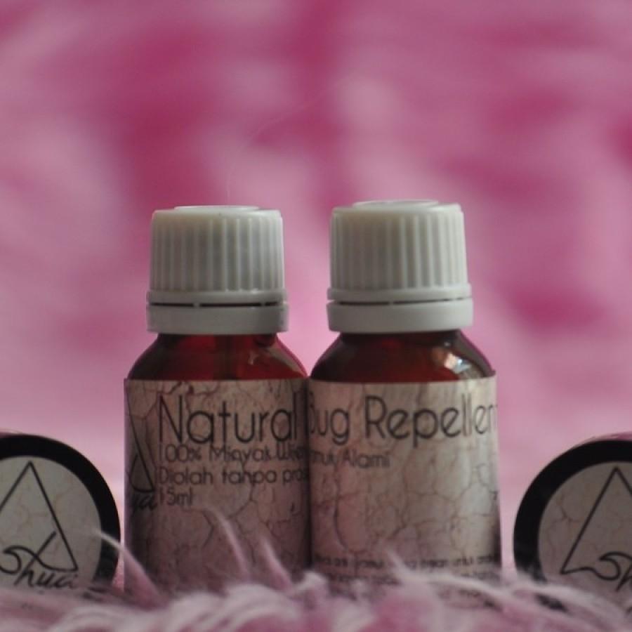 Hya Natural Bug Repellent 15ml