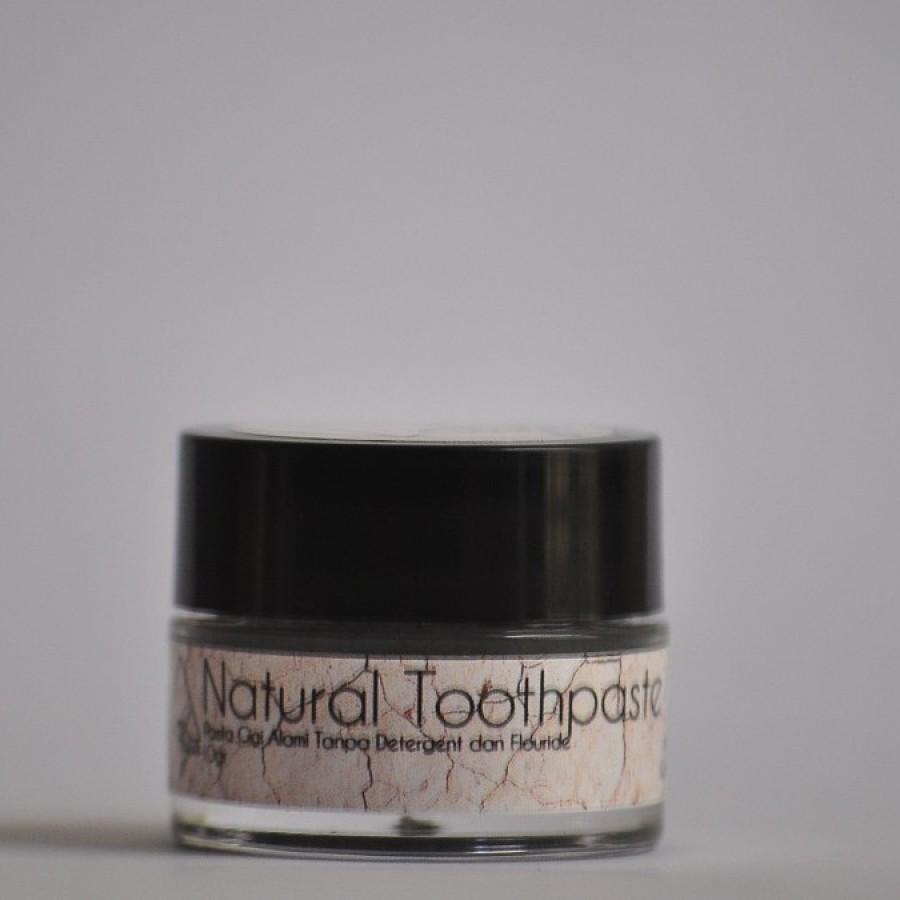 Hya Natural Toothpaste 10 gram