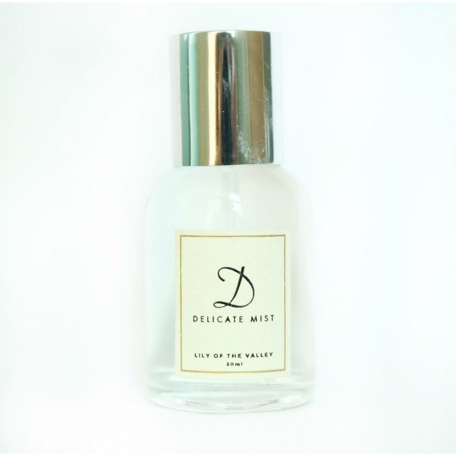 Delicate Mist - Lily Of The Valey 30ml