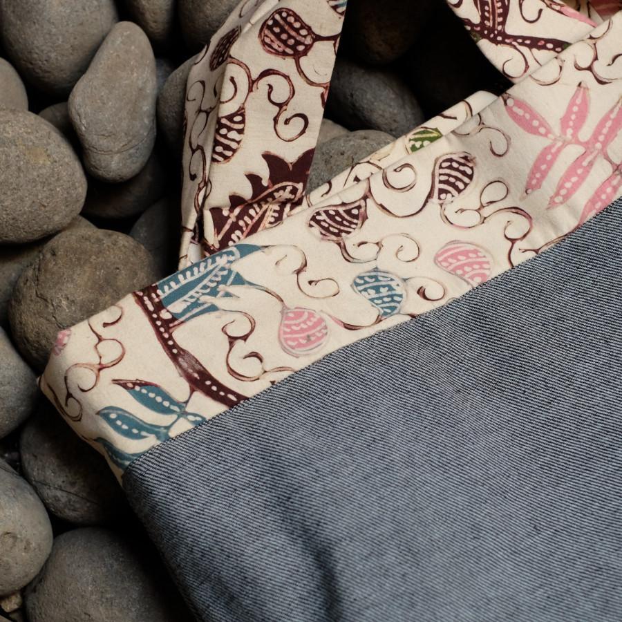 Batik Indramayu Handbag
