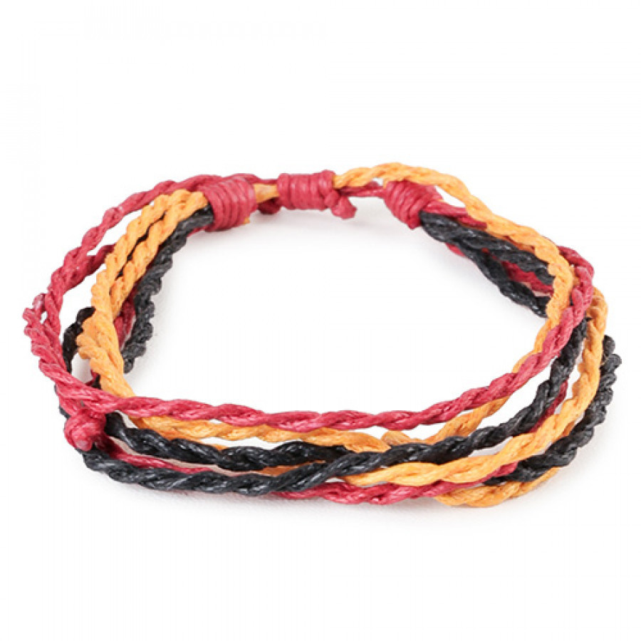 RED SUNSET  BRACELET