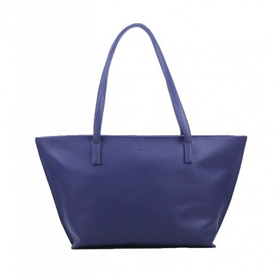 Emma Tote Navy Blue