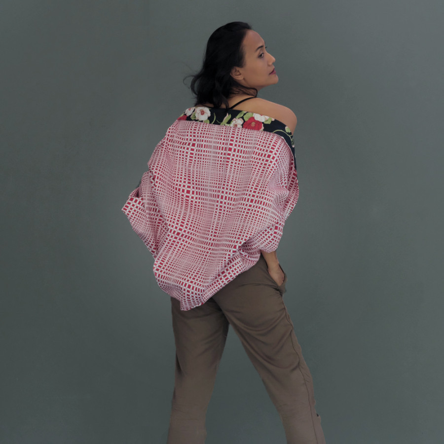 alila reversible outer