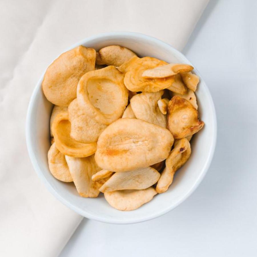 Snakefruit Bites