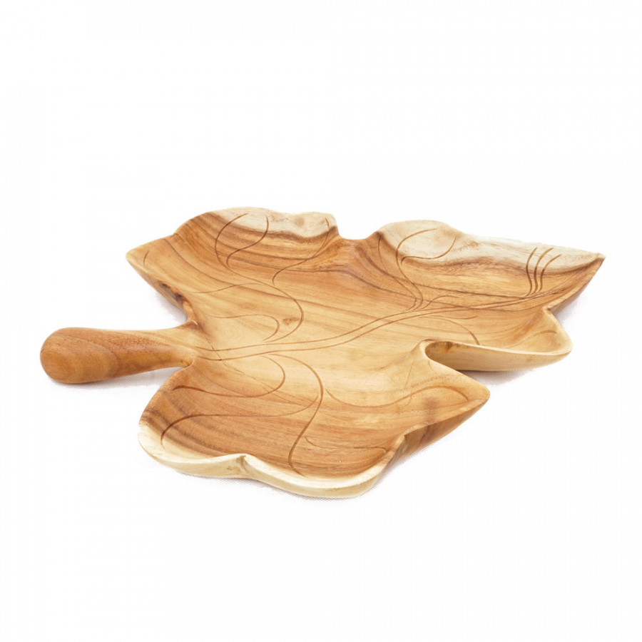 Solid Wood TRAY - TRA Maple