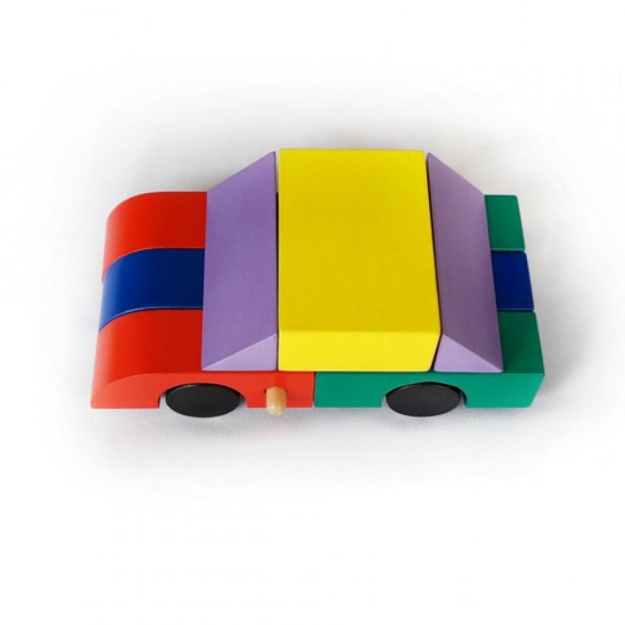 Balok Mobil