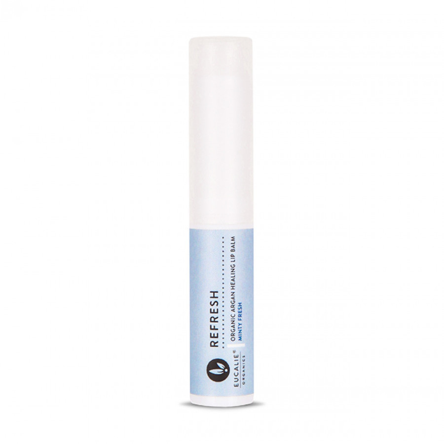 REFRESH Organic Lip Balm
