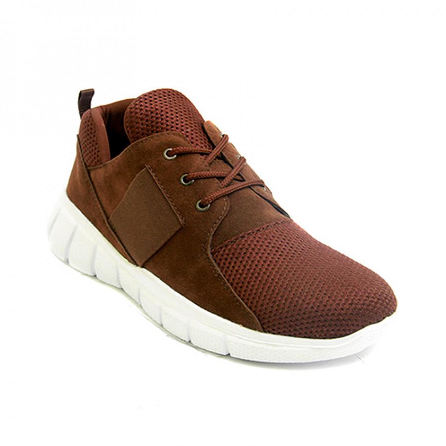 Lunatica Footwear Flavio Brown   Sepatu Sneaker Pria Casual