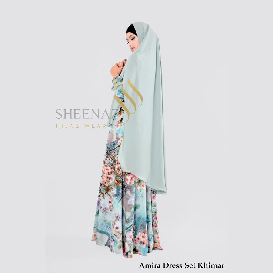 Amira Dress Set